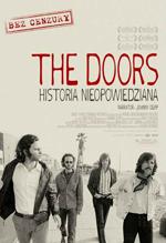 The Doors - historia nieopowiedziana