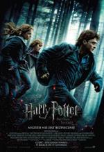 Harry Potter i Insygnia Śmierci, cz. 1