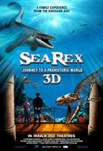 Sea Rex 3D. Podróż do prehistorycznego świata