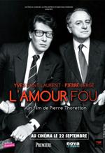 Szalona miłość – Yves Saint Laurent