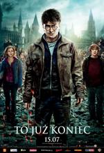 Harry Potter I Insygnia ŚmiercI, cz 2
