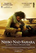 Niebo nad Saharą