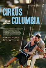 Cyrk Columbia