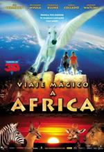 Magiczna podróż do Afryki