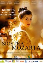 Siostra Mozarta