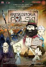 Kreskostoria Polski: Gdzie jest krzyż?