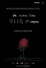 Oslo, 31 sierpnia