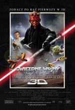 Gwiezdne wojny: Epizod 1: Mroczne widmo