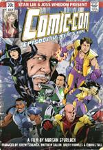 Comic-Con Epizod V: Fani kontratakują