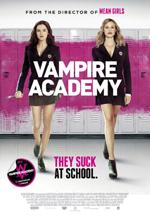 Akademia wampirów: Siostry krwi