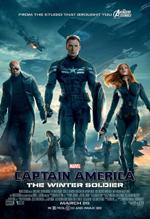 Captain America: Zimowy Żołnierz