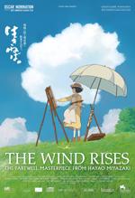 Zrywa się wiatr