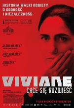Viviane chce się rozwieść