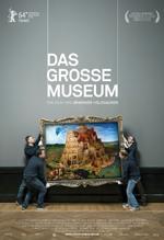Tajemnice wielkiego muzeum