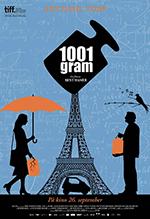 1001 gramów