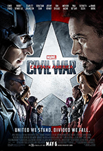 Captain America: Wojna bohaterów