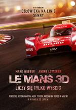 Le Mans 3D. Liczy się tylko wyścig