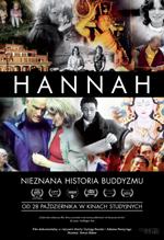 Hannah. Nieznana historia buddyzmu