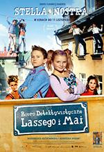 Biuro detektywistyczne Lassego i Mai – Stella Nostra