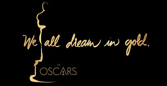 Oscar 2016 poster
