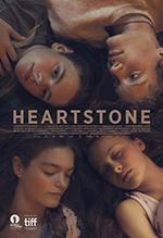 Serce z kamienia