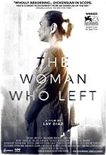 Kobieta, która odeszła