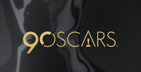 Oscar 2018 poster