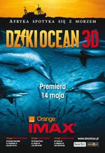 Dziki Ocean 3D