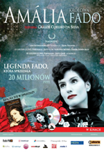 Amalia. Królowa Fado