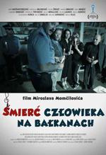Śmierć człowieka na Bałkanach