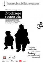 Złodzieje rowerów