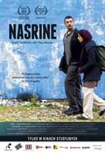 Nasrine