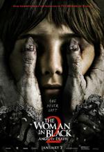 Kobieta w czerni 2: Anioł Śmierci