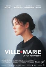 Noc w Ville-Marie